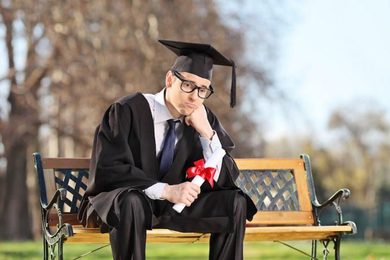 Graduate Degrees and Pay